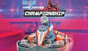 Mobil launches Kart Racing C'ship