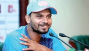 Our focus is to get off to a good start in Asia Cup: Mashrafe