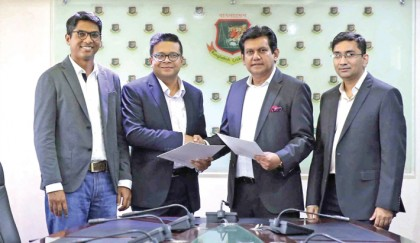 Unilever to sponsor Bangladesh national cricket team