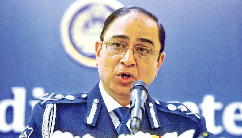 Body formed at Police HQ to look into TIB findings on law enforcers' graft