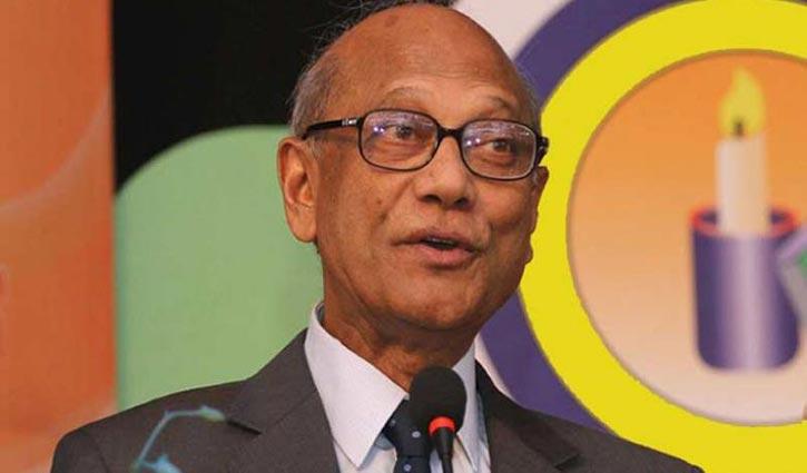Now Pakistan wants to be like Bangladesh: Nahid