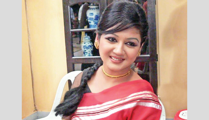 Jaya Ahsan wants more Bengali films with female leads