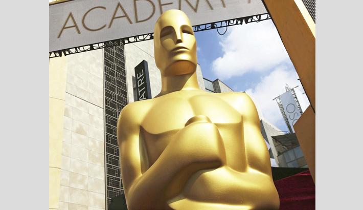 Academy postpones plans for new popular film Oscar category