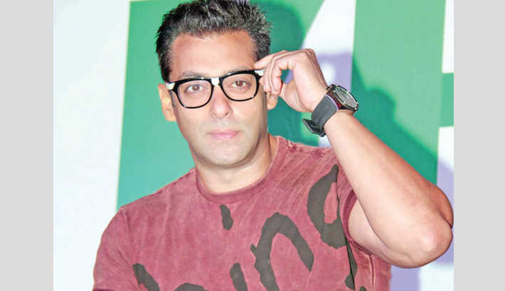 My films have huge messages, says Salman Khan