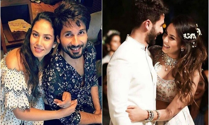 Shahid Kapoor, Mira Rajput blessed with a baby boy
