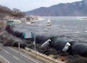 Global warming hikes risk of landslide tsunamis: study