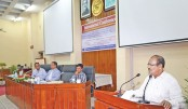 Inaugural session of an international conference