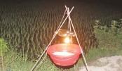 Light-trap