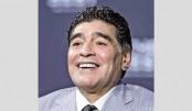 Maradona named coach at Mexican club Dorados