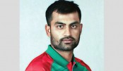 Tamim heads to injury list