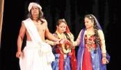 Draupadi Parampara to be staged at BSA tomorrow