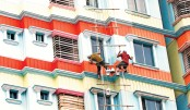 Working without taking any safety measure