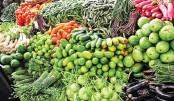 Vegetable, chicken  prices go up