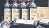 US-Colombian billionaire buys stake in France's Petrus vineyard