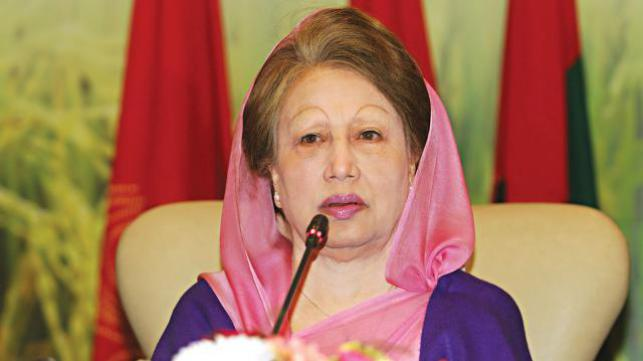 Writ petition filed seeking better treatment for Khaleda