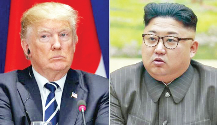 Trump expecting 'positive' letter from Kim