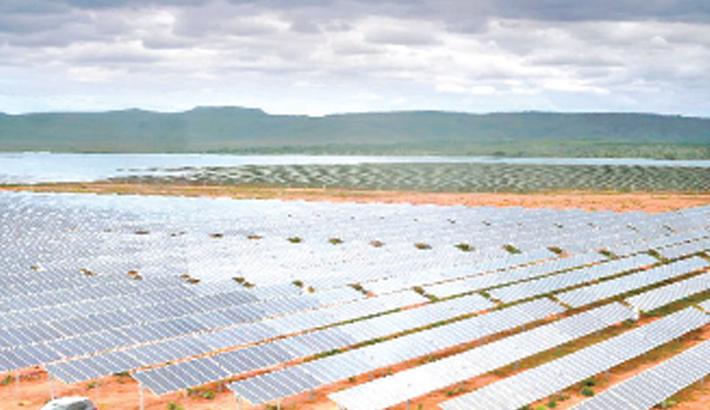 Big wind, solar farms could boost rain in Sahara: Study
