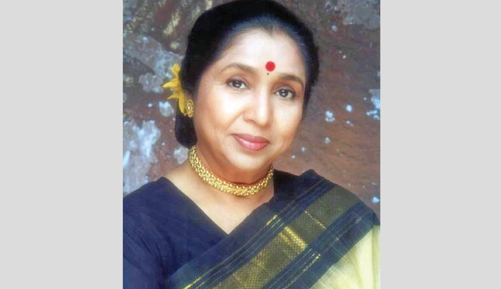 Asha Bhosle turns 85