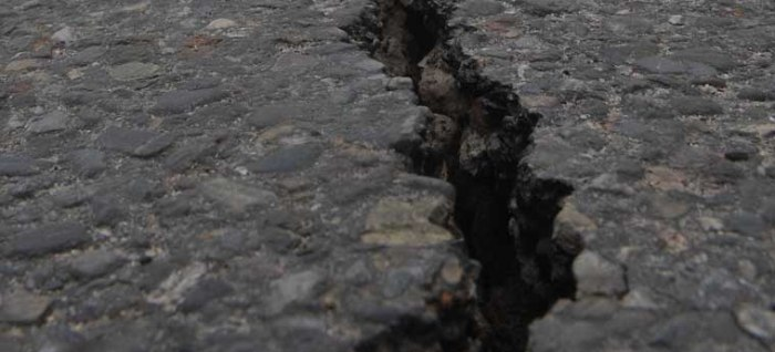 Mild tremors felt in Delhi & NCR