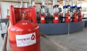 Bashundhara LPG wins Superbrands Award