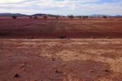 Australia drought extends despite 'widespread, significant rain'