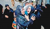 Palestinian teenager was shot dead by the Israeli army