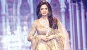 Switzerland to honour Sridevi with statue