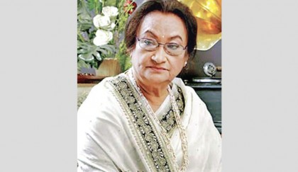 Remembering Firoza Begum on her 4th death anniv