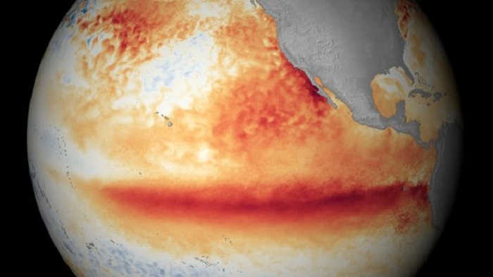 New El Niño weather event likely this winter
