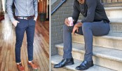 A Guide To  Men's Trouser Fits