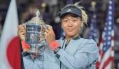 Osaka wins US Open