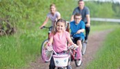Get the Whole Family Moving With These Exercise Tips