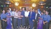 Sonargaon  Dhaka opens sports bar
