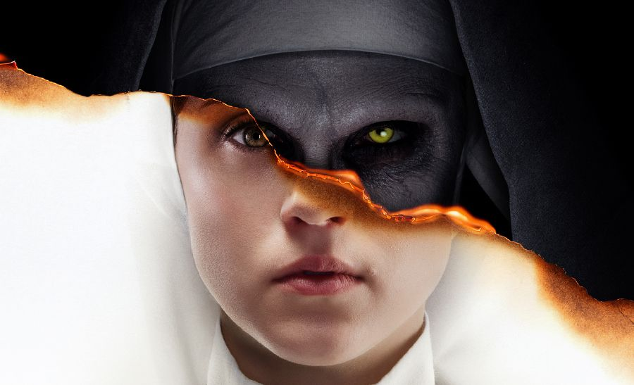 Praise the lord! 'The Nun' tops US box office with US$53.5mil