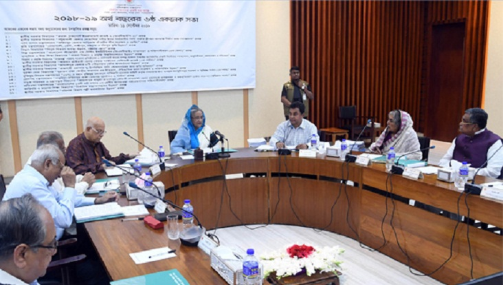 ECNEC approves selected madrasha development project with Tk 5,919cr