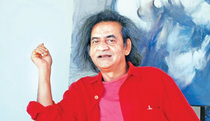 Happy birthday, Shahabuddin Ahmed