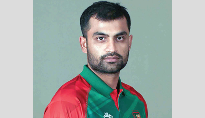 Injured Tamim hopeful of playing Asia Cup