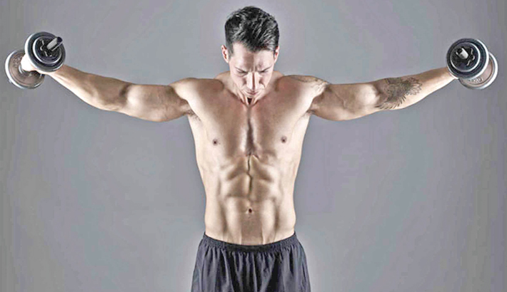 3 Exercises That Work Your Abs and Other Muscles