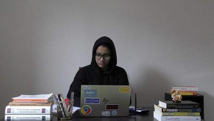 Bangladesh origin UAE student seeks public vote to help her school win big