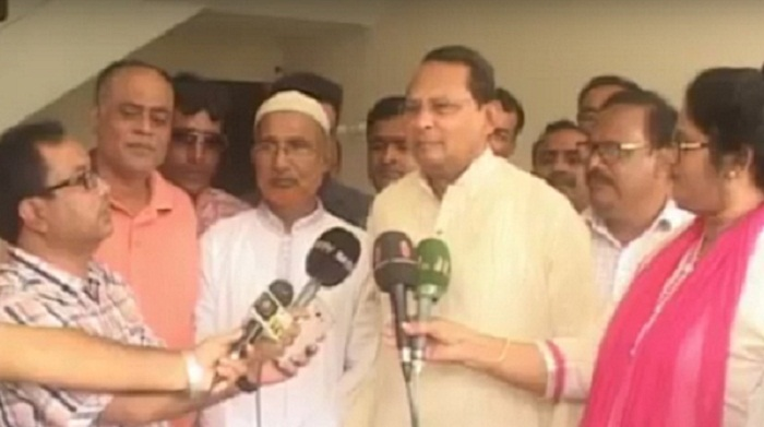 BNP trying to form nat'l unity with criminals: Inu