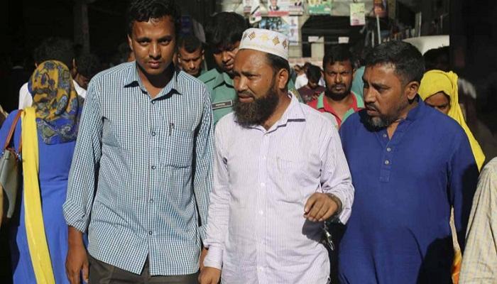 Jatri Kalyan Samity's Mozammel gets bail