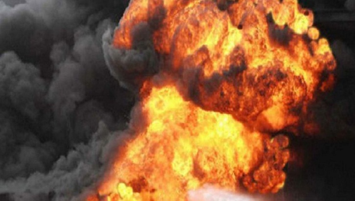 Nine dead in Nigeria gas explosion: state governor