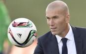 """Zidane promises return to coaching """"soon"""" amid Man United rumours"""