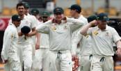 Australia announce squad for Pakistan Test series