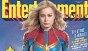 Captain Marvel won't be an origin story, reveals Brie about the newest Avenger