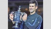 Djokovic wins third US Open title