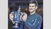 Djokovic wins third US Open title