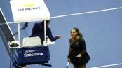 ITF defends umpire Ramos after Serena Williams row