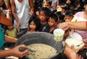 Climate extremes 'key driver' behind rising global hunger: UN