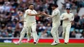 Ton-up Cook enjoys fairytale finish, Anderson rocks India